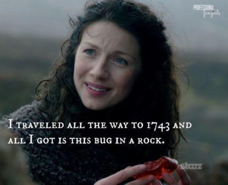 18 Outlander Memes Only True Fans Will Understand