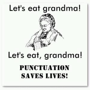 13 Hilarious Memes About The Importance Of Grammar