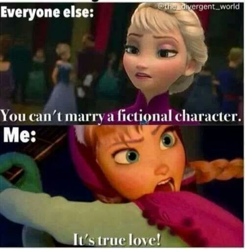 Would be fictional character what you Statistical Personality