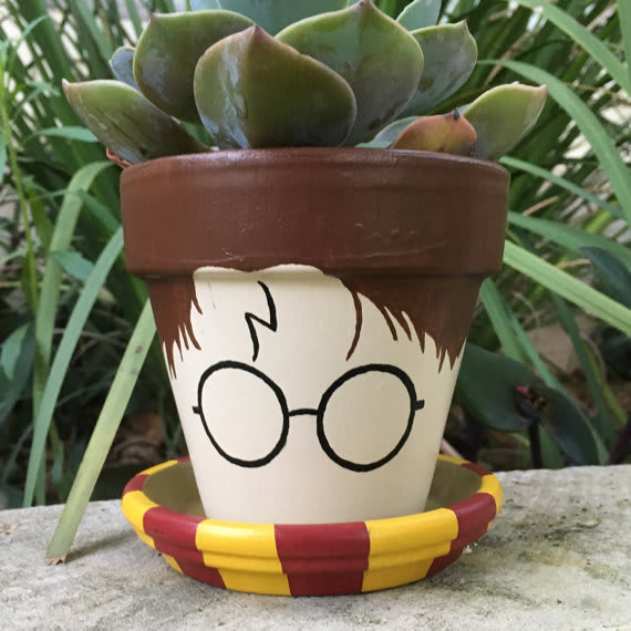 20 Summer Accessories For Harry Potter Fans