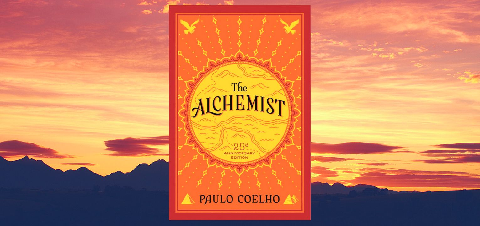 13 Books to Read If You Love 'The Alchemist'