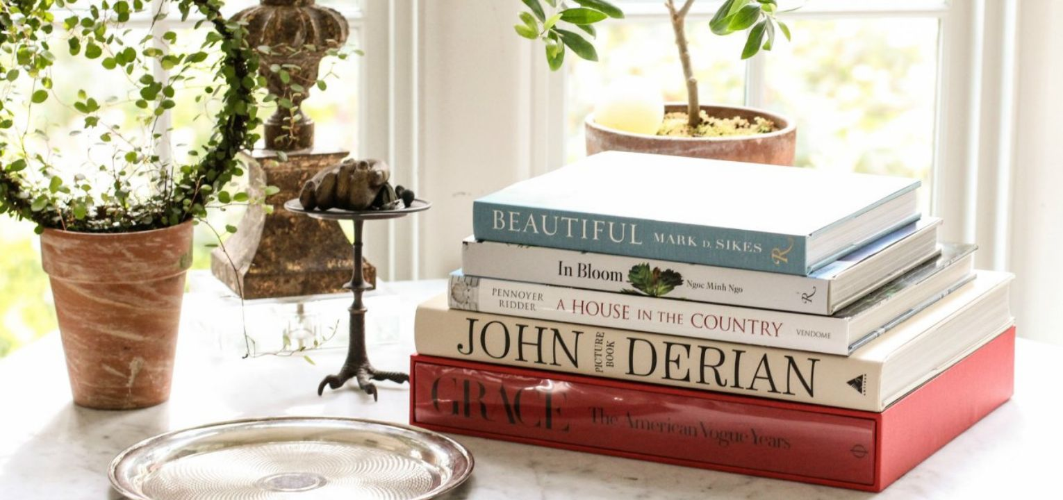 The Best Coffee Table Books Of All Time