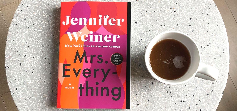 Mrs Everything A Novel