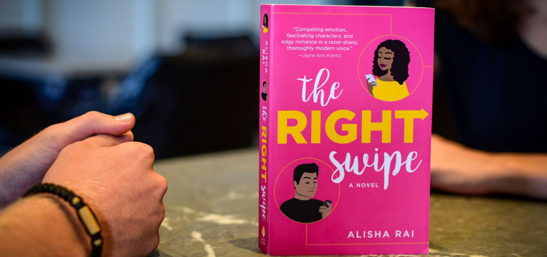 The Right Swipe A Novel
