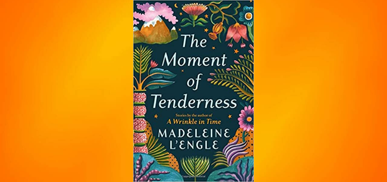 The Moment Of Tenderness By Madeleine Lengle