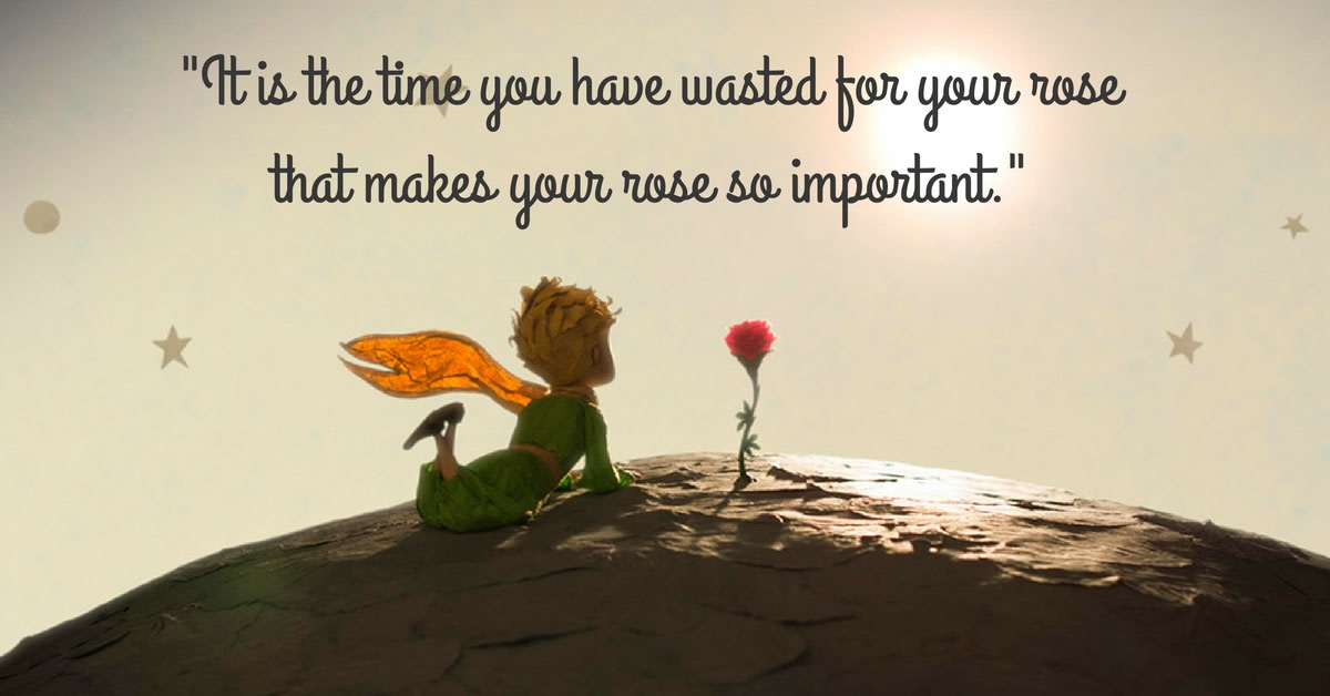 8 Timeless Quotes From The Little Prince