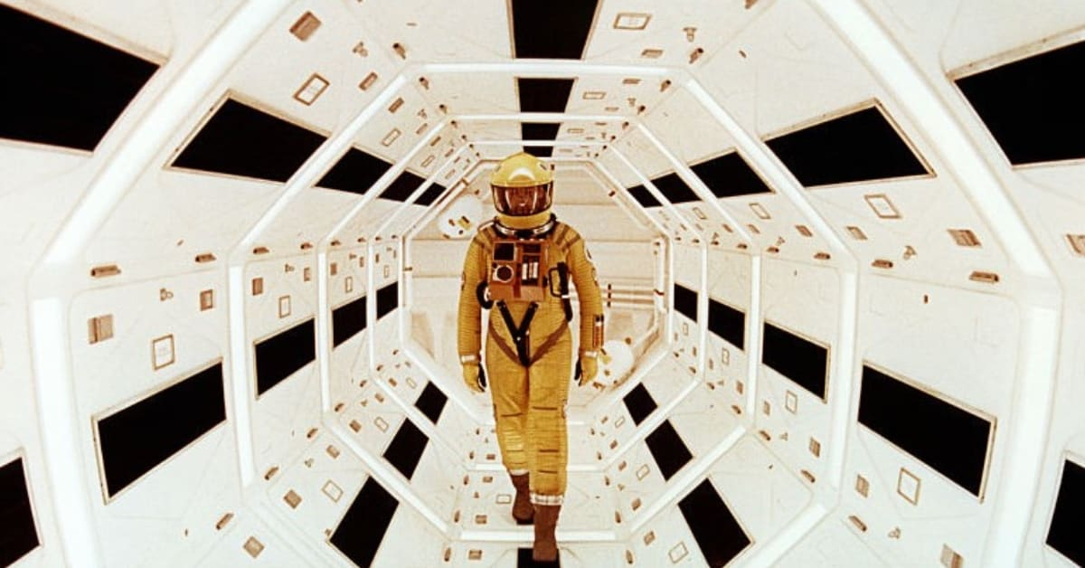 51 of the Best Science Fiction Books and Novels of All Time