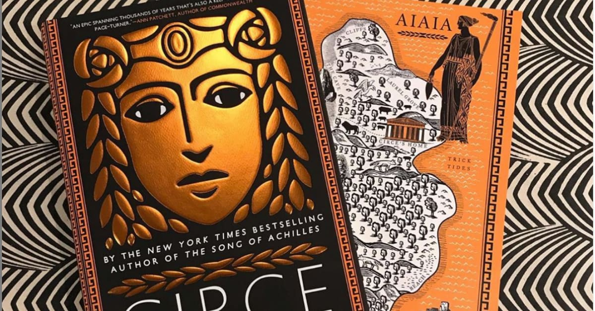 What We Know About The Circe Hbo Series
