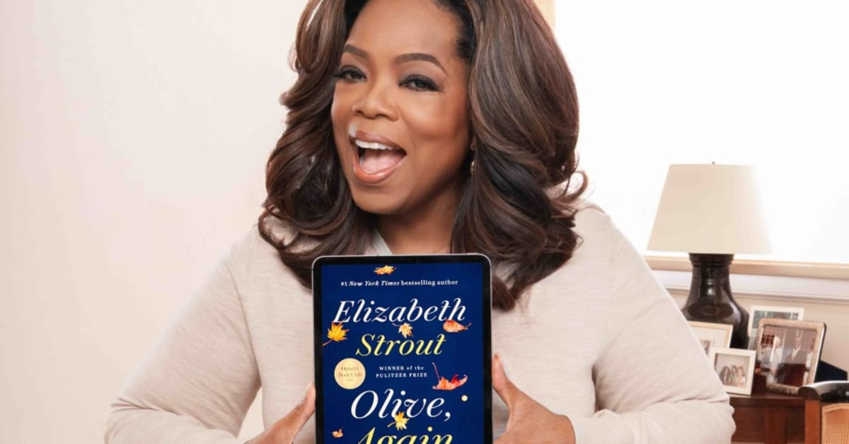 13 of the Best Oprah Book Club Books